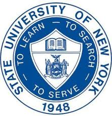 Logo Universite New York SUNY